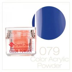 Crystal Nails - Praf acrylic colorat - 79 - 7g