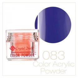 Crystal Nails - Praf acrylic colorat - 83 - 7g