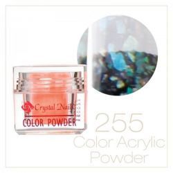 Crystal Nails - Praf acrylic Crystal Magic - 255 (7g)