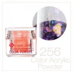 Crystal Nails - Praf acrylic Crystal Magic - 256 (7g)