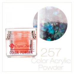 Crystal Nails - Praf acrylic Crystal Magic - 257 (7g)