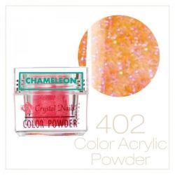 CRYSTAL NAILS - Praf acrylic CHAMELEON - 402 - 7g