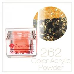 Crystal Nails - Praf acrylic Crystal Magic - 262 (7g)