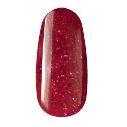 Crystal Nails - Decor Gel 275 - Diamond Red ( 5ml )