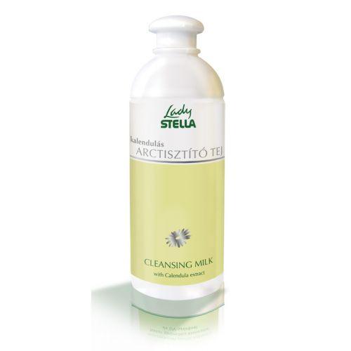 LADY STELLA- Lapte demachiant cu extraxt de galbenele