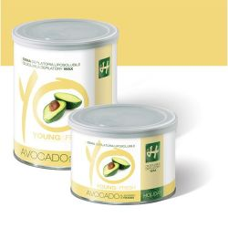 Holiday Young & Fresh - Ceara Liposolubila Avocado 800 ml