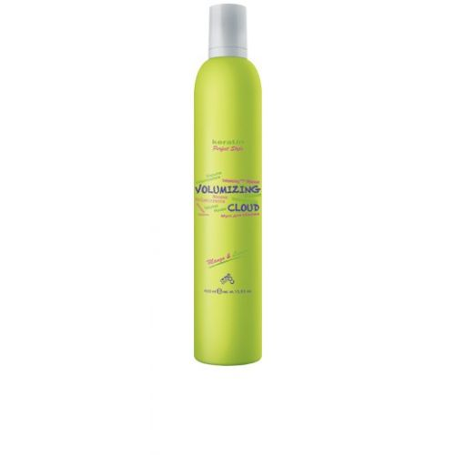 BBCOS - Keratin Perfect Style - Volumizing Cloud - Spuma pentru volum (500ml)