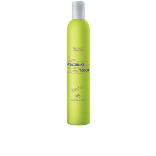 BBCOS Keratin Perfect Style - Finishing Touch - Lac fixativ (500ml)