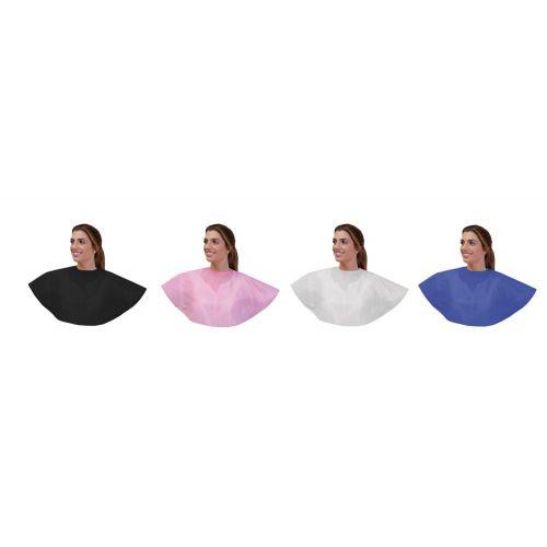 ES - Pelerina de coafat roz - 2595/70