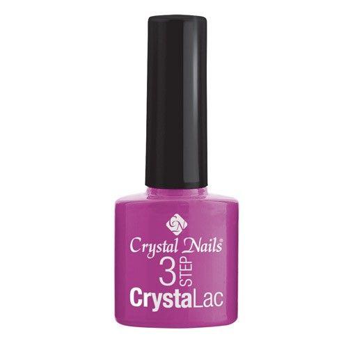 Crystal Nails - 3 Step CrystaLac - 3S4 (8ml)