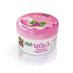 Golden Green Struguri - Crema de zi cu vitamine (100ml)