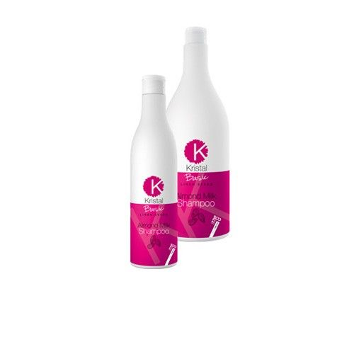 BBCOS - Kristal Basic - Sampon de migdale (500ml)