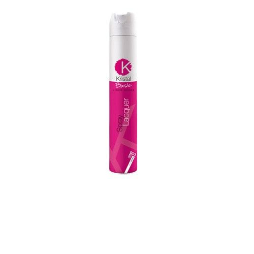 BBCOS - Kristal Basic - Lac fixativ (750ml)