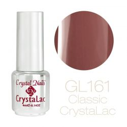 Crystal Nails - CrystaLac GL161 (4ml)