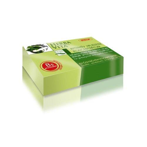 Herba Vita - Ser capilar intensiv (5x10ml)