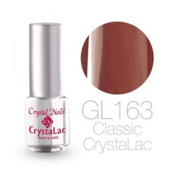 Crystal Nails - CrystaLac - GL 163 (4ml)