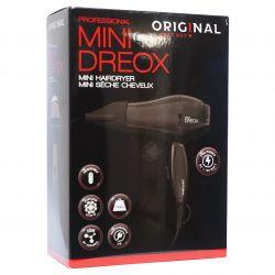 Sibel - Mini Dreox - Uscator - Negru (1100w)