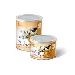 Holiday - Ceara Liposolubila Honey&Camomilla - Miere si Musetel (800ml)