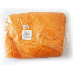 Roial - Cearceaf Cosmetic cu Elastic (portocaliu)