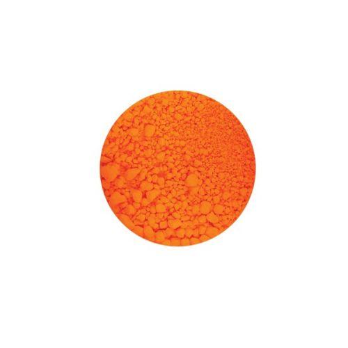 Crystal Nails - Pigment - Neon Orange (Portocaliu neon)