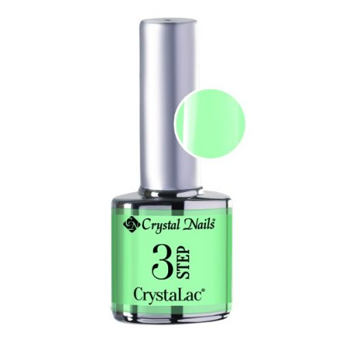 Crystal Nails - CrystaLac - GL115 (8ml)