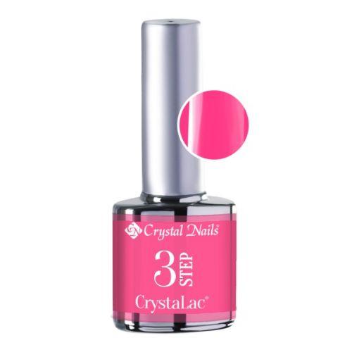 Crystal Nails - CrystaLac - GL127 (8ml)