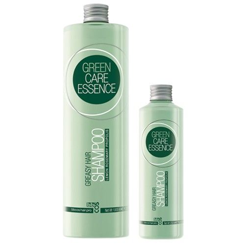BBCOS - Greasy Hair Shampoo - Sampon pentru Par Gras (1000ml)