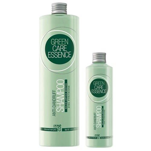 BBCOS - Anti Dandruff Shampoo - Sampon Impotriva Matretii (1000ml)