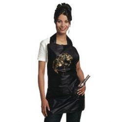 Lady Stella - Sort Coafeza cu Buzunare - 3040187 (58x72cm)
