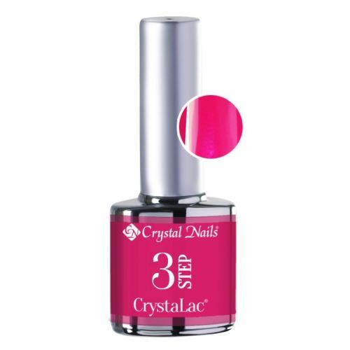 Crystal Nails - CrystaLac - GL26 (8ml)