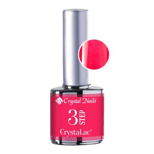 Crystal Nails - CrystaLac - GL82 (8ml)