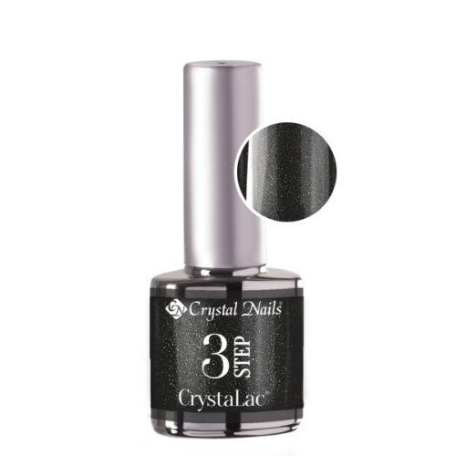 Crystal Nails - 3 Step CrystaLac - 3S50 (4ml)