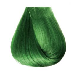 BBCOS - COLORTRIBE - Vopsea pentru Colorare Directa - Verde (100ml)