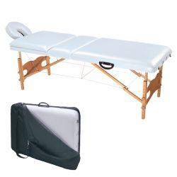 Eurostil - Pat masaj portabil - 2736 (180x70x55cm)