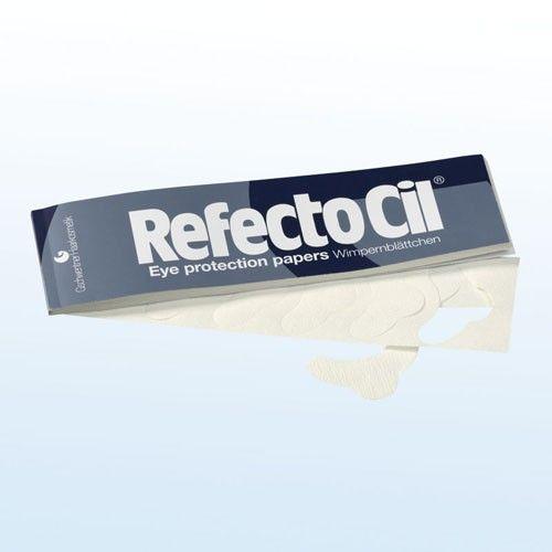 RefectoCil - Hartie vopsit gene