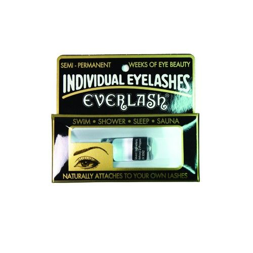 Everlash - Dizolvant pentru Adezivul de Gene (5ml)