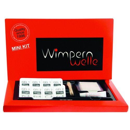 Wimpernwelle - Pachet Produse pentru Permanent Gene
