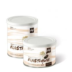 Holiday Elastique - Ceara elastica cu Unt de Shea (800ml)