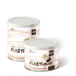 Holiday Elastique - Ceara elastica cu Unt de Shea (400ml)