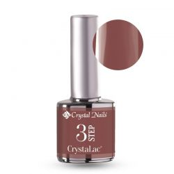 Crystal Nails - 3 Step CrystaLac - 3S70 (8ml)
