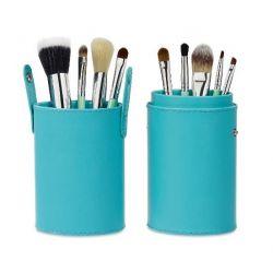 Sibel - Set Pensule cosmetice - 9buc (11800)