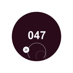 SoKwik - 047 - So Dip Powder (29g)