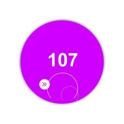SoKwik - 107 - So Dip Powder (29g)