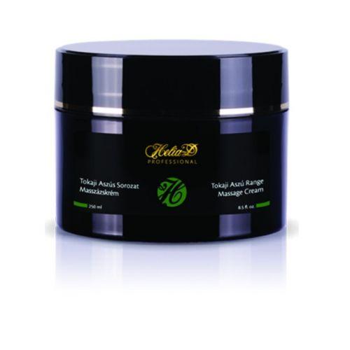 Helia-D Professional - Crema de masaj Tokaji Aszu (250ml)