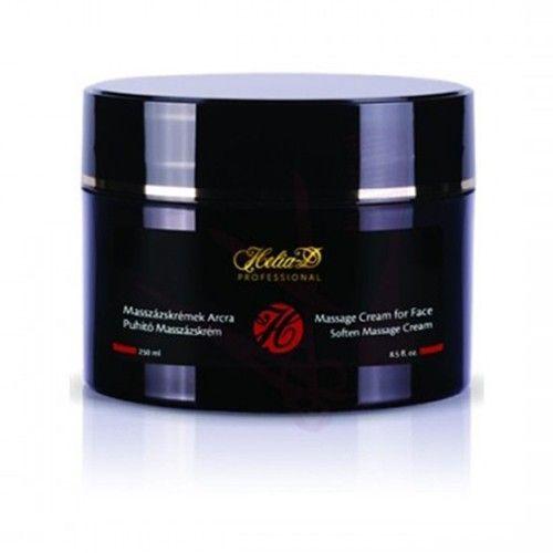 Helia-D Professional - Crema de Masaj pentru Dilatarea Porilor (250ml)