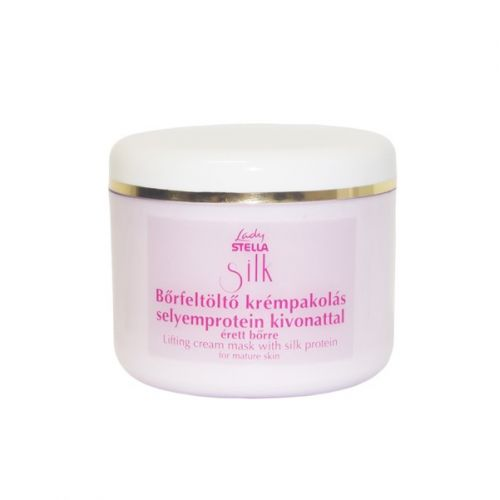 Lady Stella - Masca Silk - Pentru lifting (200ml)