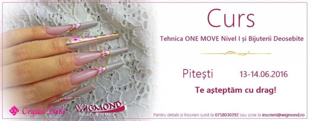 banner curs pitesti denisa one move_22222222