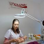 Academia Wigmond - Curs Cosmetica