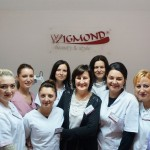 Curs Acreditat Cosmetica 2016 - Academia Wigmond