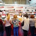 Echipa Wigmond la Cosmetics Beauty Hair – Romexpo 2016